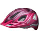 KED Certus Pro Cykelhjelm pink